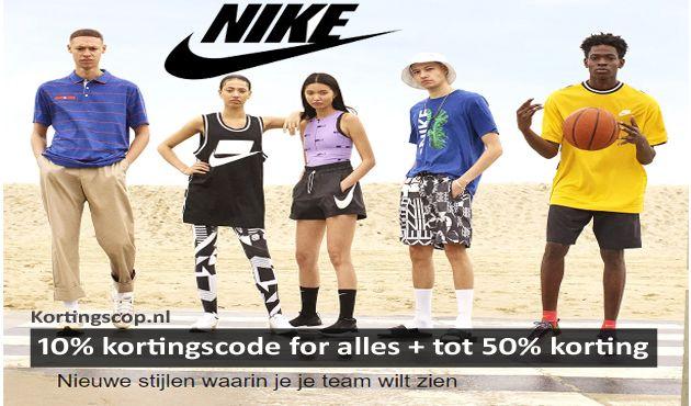 Nike - De nummer 1 online winkel van de wereld voor de beste sportschoenen en sportkleding.