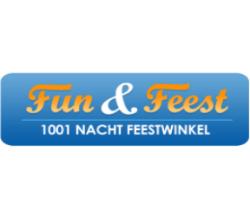1001 Nacht Feestwinkel