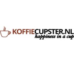 Koffiecupster