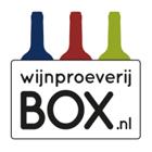 Wijnproeverijbox